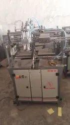 Ensure Mild Steel Pen Printing Machine, Automation Grade: Semi Automatic