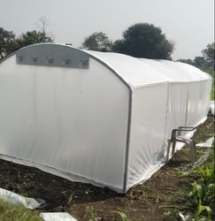 Polyhouse Design Solar Dryer