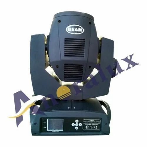 Anoralux 280 W 10R Moving Head Beam Light
