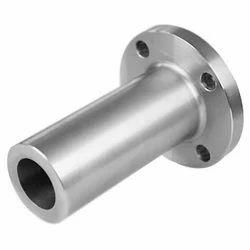 Carbon Steel Long Weld Neck Flange 52