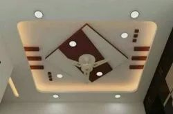 False Ceiling Services For Office