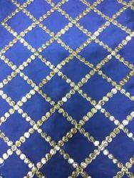 Cording Work Fabrics