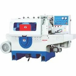 MRS-163C Bottom Spindle Multi Blade Rip Saw