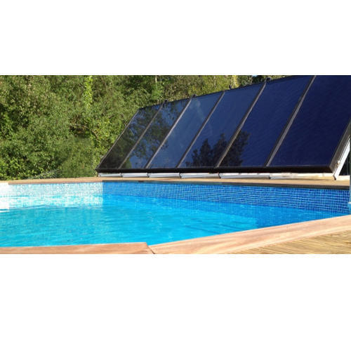 Solar Swimming Pools Manufacturer from Noida