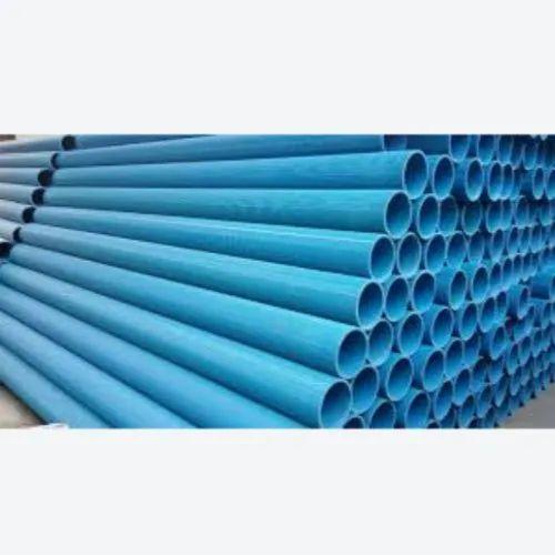 Giriraj Blue Pvc Casing Pipes