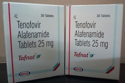 Tafnat 25 mg Tablets