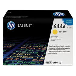 HP Q6462A 644A Yellow Toner Cartridge