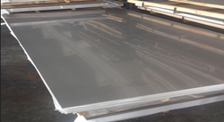 Food Grade Stainless Steel Plate 0.25mm Thick 430, Thickness: 5mm-100MM