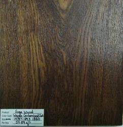 Wenge Carbonized Oak Flooring