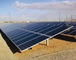 Renewable Power Generation - Solar Power Services