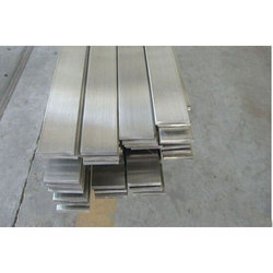 SS 410 Stainless Steel Flat Bar