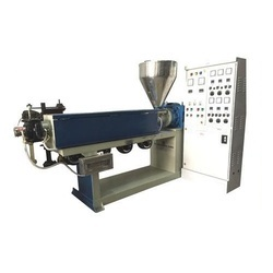 Soft PVC Tubing Machine