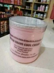 After Shave Cool Cream
