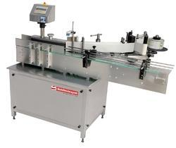 One Side Sticker Labeling Machines