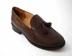 Men Leather Loafer Boat Shoes