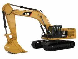 CAT 349D-L Large Hydraulic Excavators