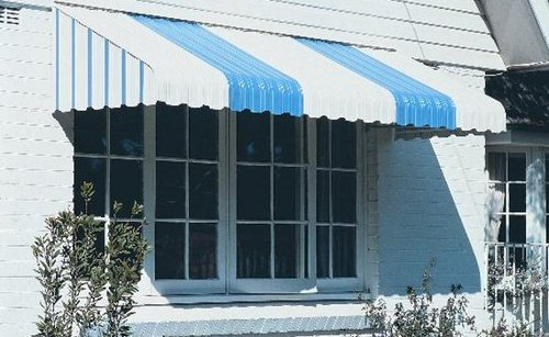 Outdoor Awnings - Aluminum Awning Manufacturer from Chennai