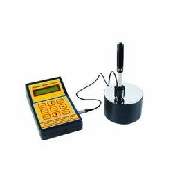 Digital Portable Dynamic Hardness Tester