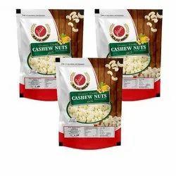 Jain Kaju Wala Cashew Nuts, Packaging Size: 250gram