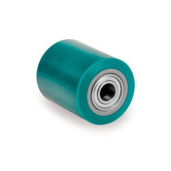 Textile PU Roller For Electrojet And Magitex  Overhead