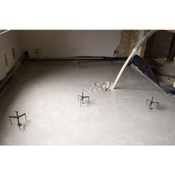 Flooring Screeding Services