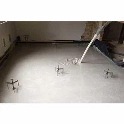 Concrete And Laminate Flooring Screeding Services