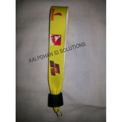 KIS Personalized Wristbands