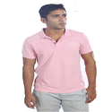 Garment Dyed Polo T Shirts