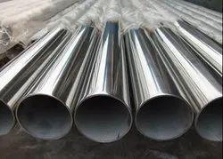 Titanium Gr 2 / Gr 5 ERW Tubes