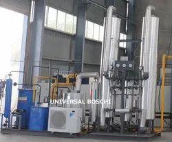 UNIVERSAL BOSCHI Automatic Oxygen Plant Purification Unit