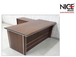Spacewood Table Set