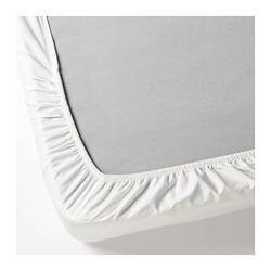 Charming Skt Plain Fitted Sheets