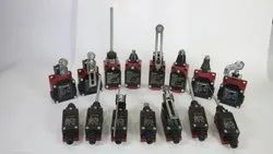 Jai Balaji Limit Switches