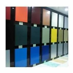 Interior Design Aluminium Composite Panel
