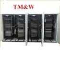 TM&W - Industrial Incubator Or Hatcher of 19392 Eggs capacity