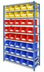 Industrial Parts Storage Rack
