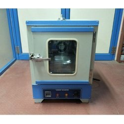 Small Bacteriological Incubator