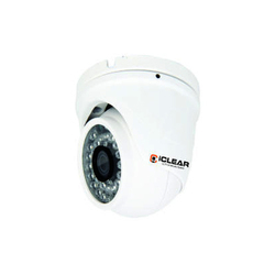 iclear Dome CCTV Camera For Home Security
