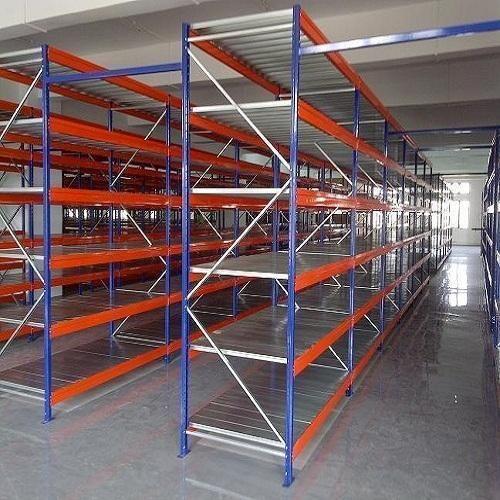 Medium Duty Pallet Racking System