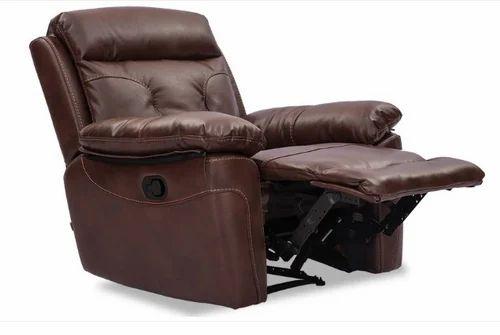 Fine Dream Nappa Aire Recliner 1 Seater Lamtechconsult Wood Chair Design Ideas Lamtechconsultcom