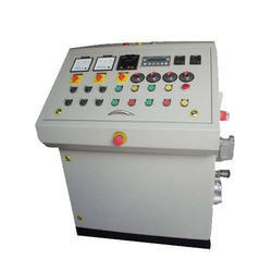 Logical Control Panel for Plastic Moulding Machine