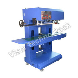 Automatic Vertical Form Fill Seal Machines
