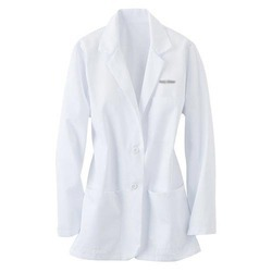 Stain Resistant Lab Coats