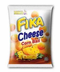 BIKA Cheese Ball, 70 g