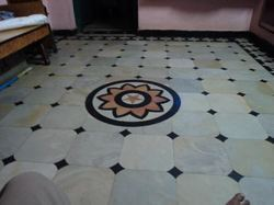 Floor Decoration Stone
