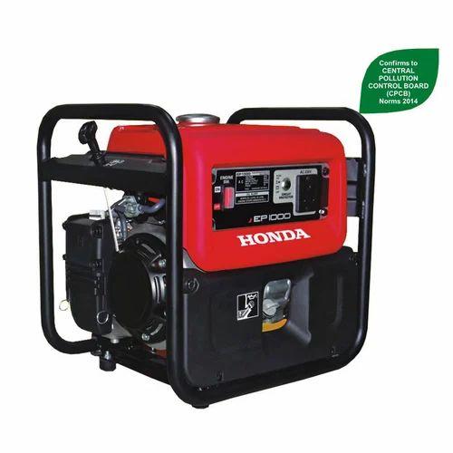 Honda EP 1000 Portable Generator, 230V