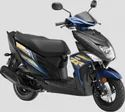 Yamaha Ray Zr Scooter, Model Number/name: Ray-zr