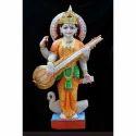 Standing Saraswati Statue
