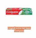 Colgate Active Salt Neem Toothpaste