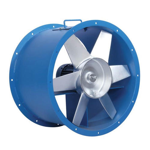 Ventilation Axial Flow Fan At Rs 18000 Piece S Axial